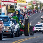 Wenatchee Classy Chassis Parade
